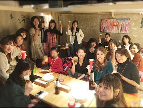 【レポ】おうち教室モール忘年会in2016メイン画像