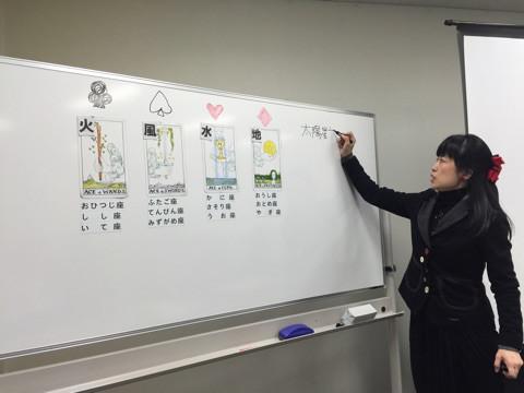 【レポ】自分らしさを見つけるセミナー@浦和メイン画像