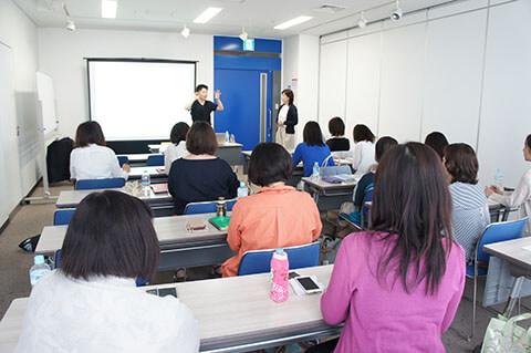 【レポ】教室運営に活かせるデキる人の時短仕事術@浦和メイン画像