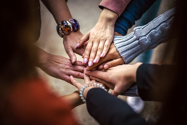 コミュニティー,仲間,分かち合う,学ぶ,たのしむ